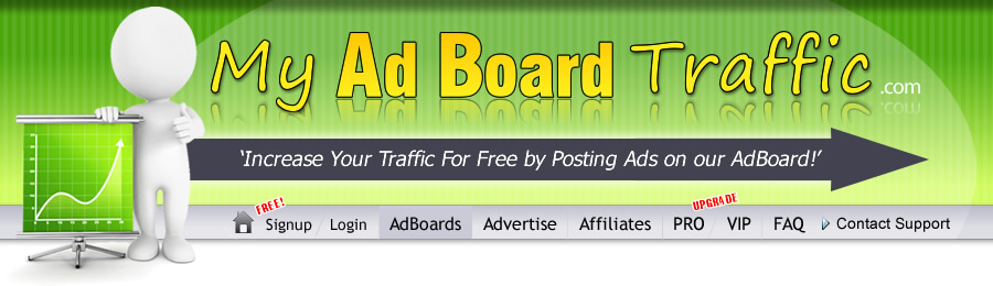Free Ad Boards